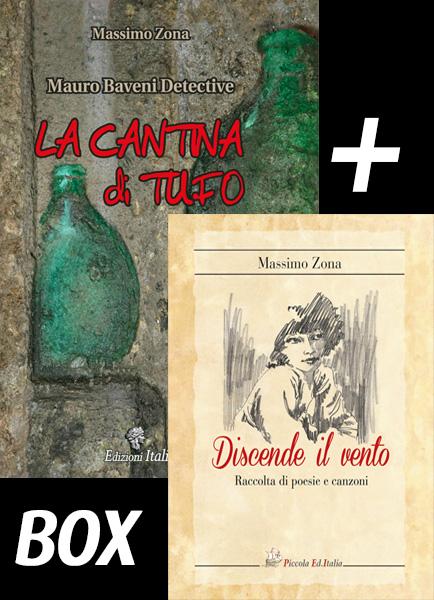 Special box - Massimo Zona